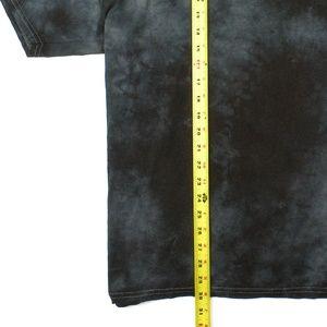 American Rag Shirts - American Rag Men's Storm Tie Dye Short Sleeve Tee